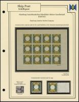 HAPAG Reprints