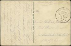 MSP No. 139 (front)