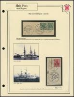 MSP Nos. 16 & 62 on Pieces