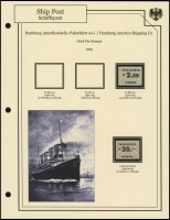 HAPAG Line 1925