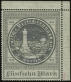 MiNr. 11 X