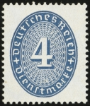 MiNr. 130 X