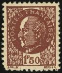 MiNr. 42 c