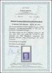 Brunel Certificate