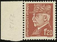 MiNr. 43 A