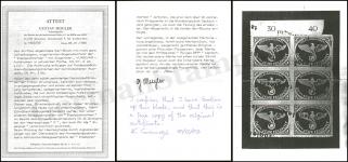 Mogler Certificate
