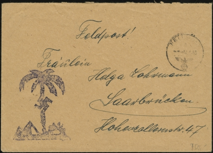 Palmstempel 13 (front)