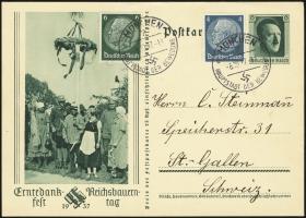 MiNr. P265 (front)