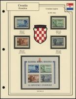 Croatian Legion