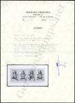 Krischke Certificate
