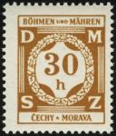 MiNr. 1