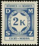 MiNr. 9