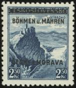 MiNr. 15