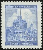 MiNr. 71 a
