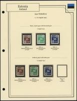 1941 Definitives