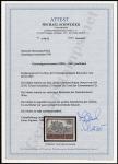 Schweizer Certificate