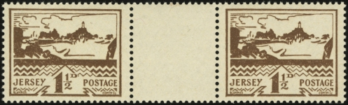 MiNr. 5 y ZW