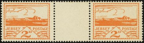 MiNr. 6 y ZW