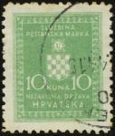 MiNr. 11 x C