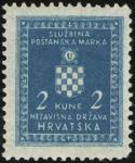 MiNr. 5 y A