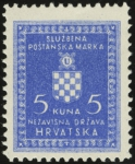 MiNr. 9 x A