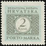 MiNr. 13 A