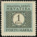 MiNr. 18 A