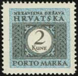 MiNr. 19 C