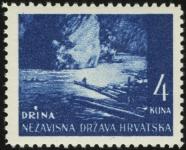 MiNr. 54 u