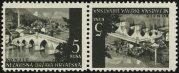 MiNr. 55 u K