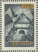 MiNr. 39 B
