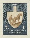 MiNr. 96 II U