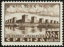 MiNr. 46 A