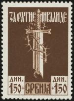 MiNr. 86 a