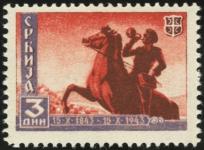 MiNr. 94 B