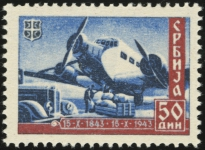 MiNr. 98 A