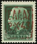 MiNr. 1 II