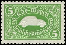 KdF 5 RM Green