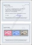 Schlegel Certificate