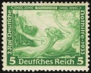 MiNr. 501 A