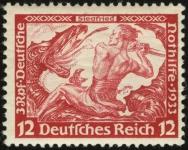 MiNr. 504 A