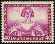 MiNr. 507 A