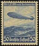 MiNr. 606 X