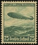 MiNr. 607 X