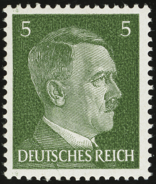 Image result for hitler postage stamps