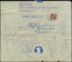 Berlin-Pankow 1<br />SST (front)