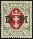 MiNr 13