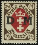 MiNr. 19