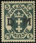 MiNr. 24 Y