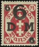 MiNr. 25 a